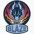 Coventry Blaze Logo