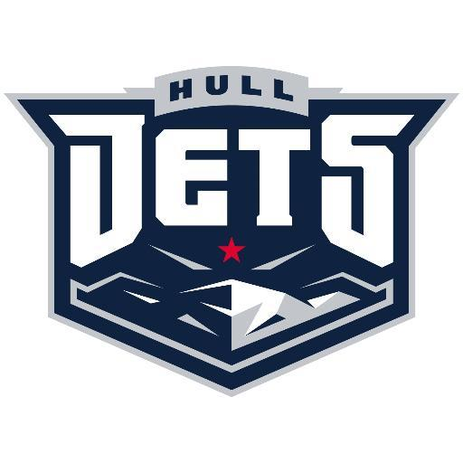 Hull Jets Logo