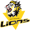 Nottingham Lions Logo