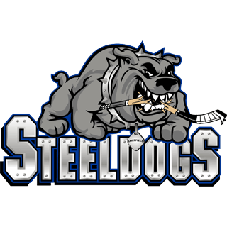 Sheffield-Steeldogs Logo