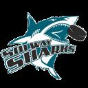 Solway Sharks Logo new Transparent