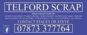 Telford Scrap