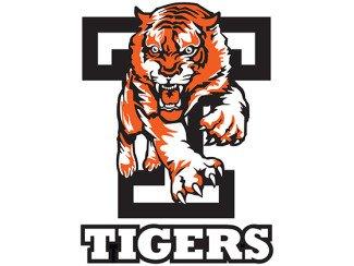 Telford Tigers Logo