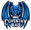 Coventry Blaze NIHL