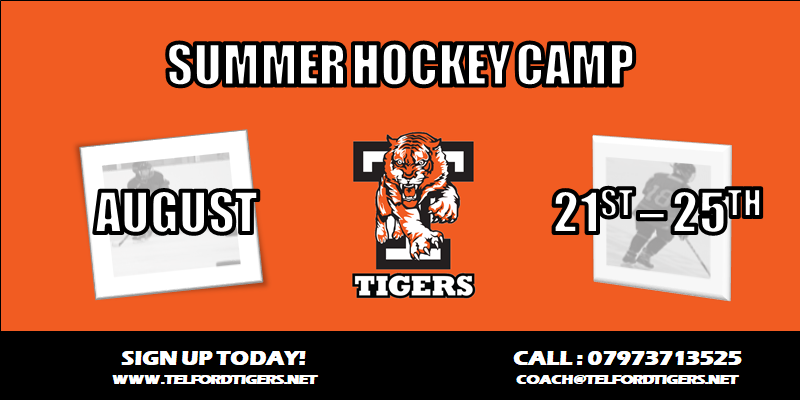 Summer Hockey Camp 800w