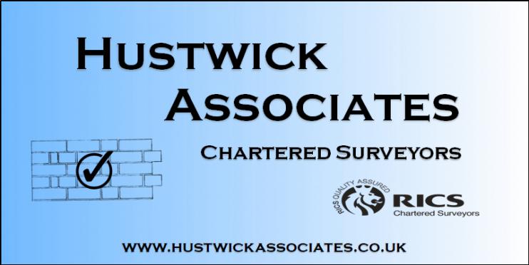 Hustwick Associates 800w - New
