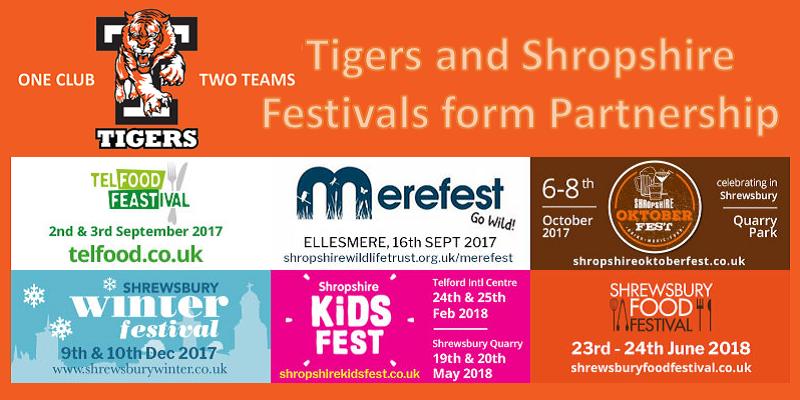 Shropshire Festivals 800w