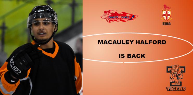 macca is back