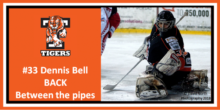 Dennis Bell Back june 8th