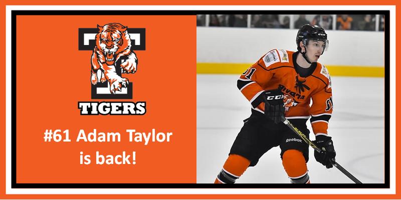 Adam Taylor signs August 8th 800w