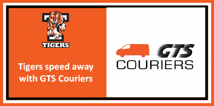 GTS Couriers 2018_19