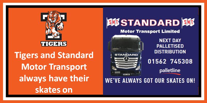 Standard Motor Transport2018_19