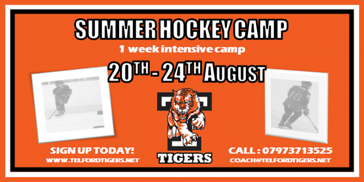 Summer Hockey Camp 800w