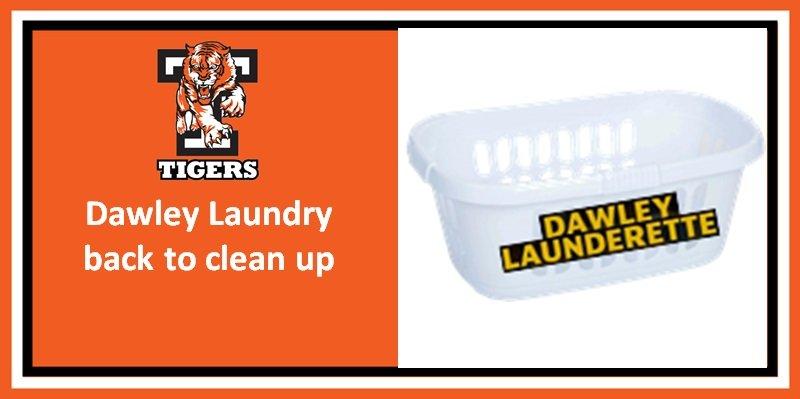 Dawley Laundry 800w