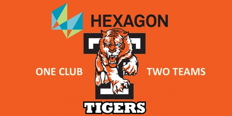 The official home of the Telford Tigers