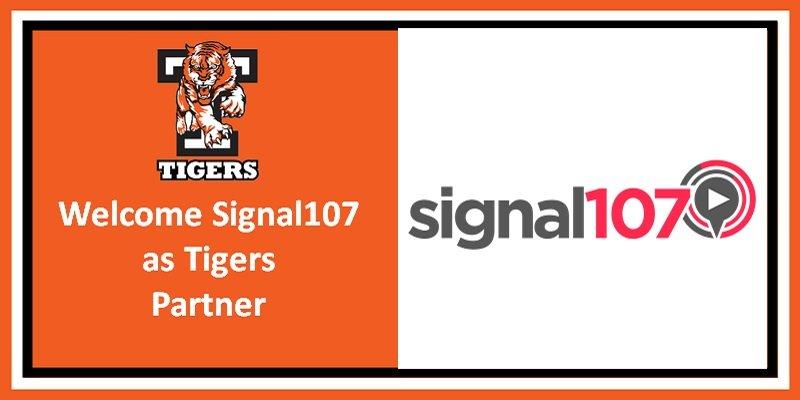 Signal 107 800w