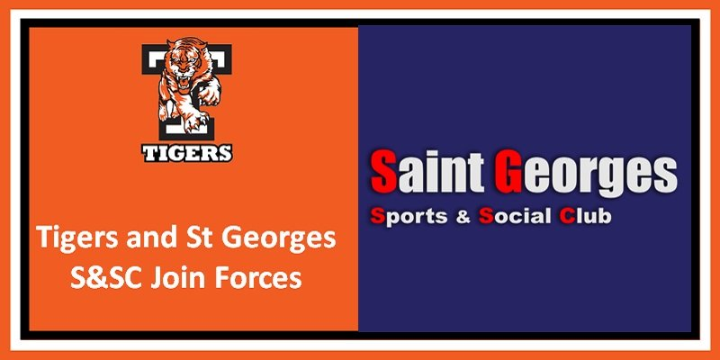St Georges SSC 800w
