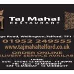 Taj Mahal 400x285