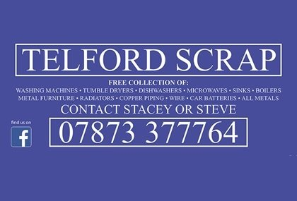 Telford Scrap 400x285