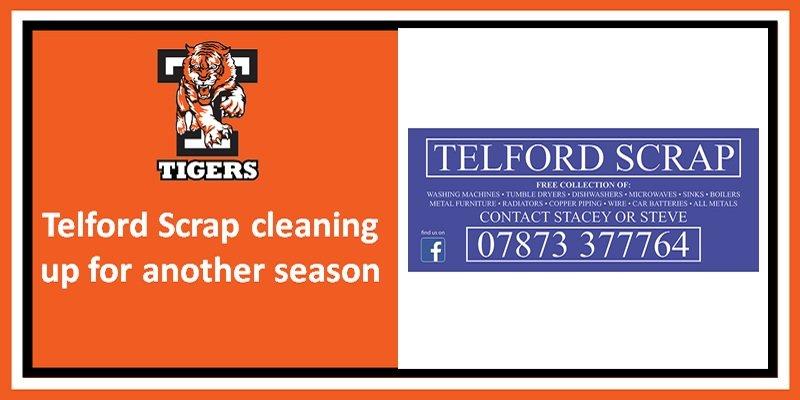 Telford Scrap 800w