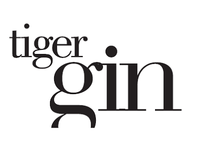 Tiger Gin logo 400x285