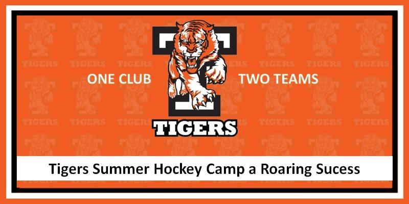 Tigers Summer Hockey 800w