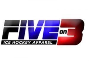 fiveon3 logo 400x285