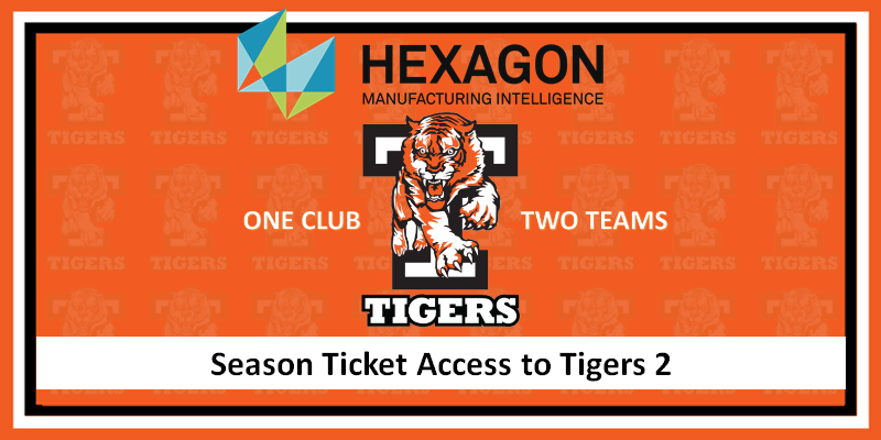 Tigers 2 Season Ticket Access 800w