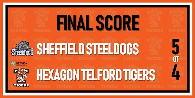 Sheffield Steeldogs vs Telford Tigers 9 Sept 2 800w