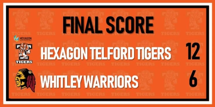 Telford Tigers 1 vs Whitley Warriors Sept 8 800w