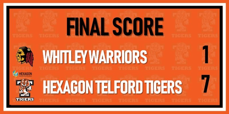 Whitley Warriors vs Telford Tigers 1 14 oct 800w