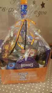 Christmas Hamper 2018