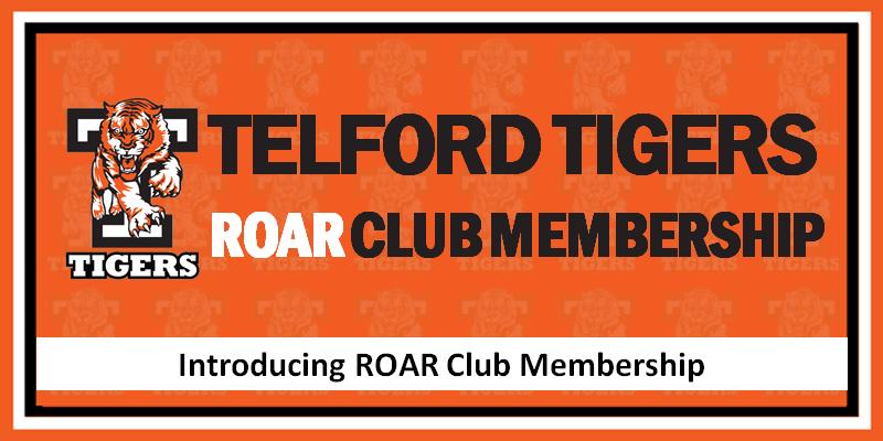 ROAR Club 800w