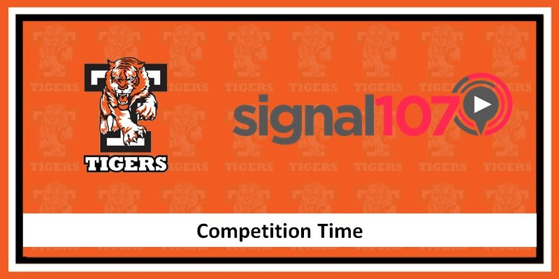 Signal 107 Competition