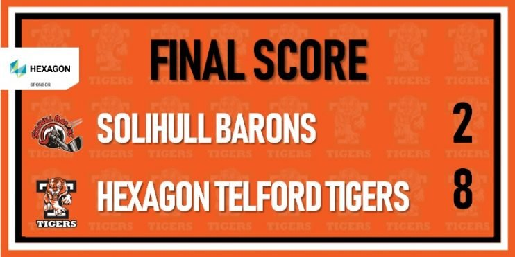 Solihull barons vs telford tigers 29th dec 800w