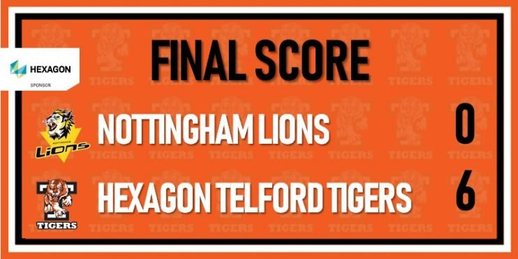 nottingham lions vs telford tigers 16th dec 800w