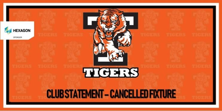 Cancelled Fixture 800w