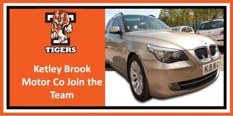 Ketley Brook Motor Company