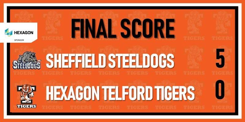 sheffield steeldogs vs telford tigers 05th Jan 800w