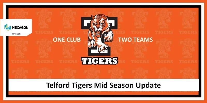 Mid Season Update