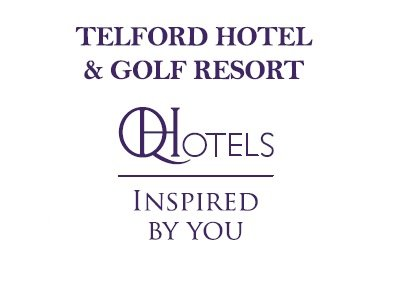 Telford Hotel & Golf Resort 400x285