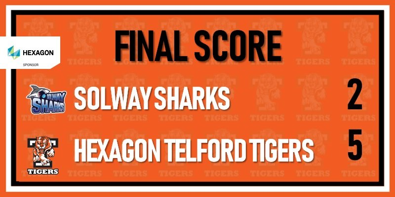 solway sharks vs telford tigers 2nd feb 800w