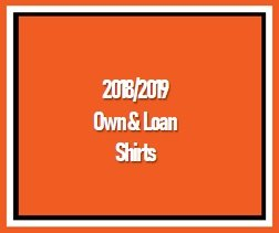 2018/2019 Own & Loan Shirts