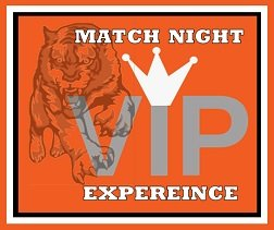 Match Night VIP Experience 252x211