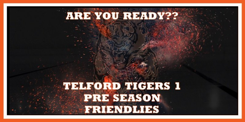 Pre Season Friendly 800w 17-7-19