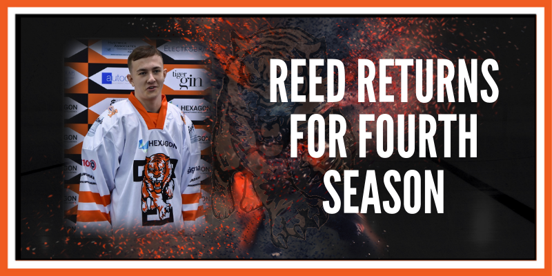 Will Reed Returns