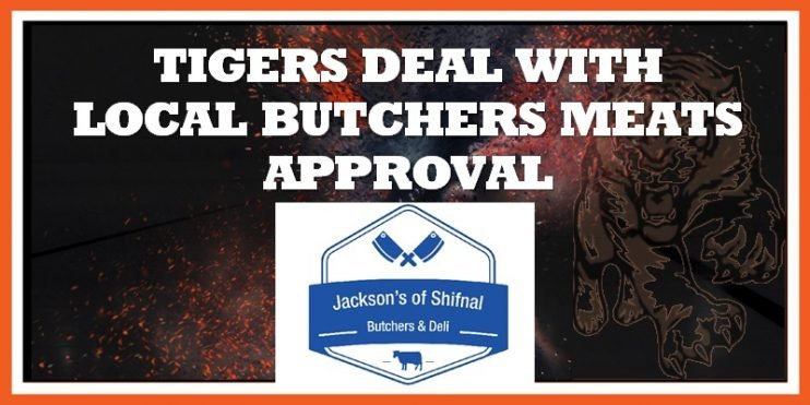 Jackson announced as Tigers sponsor 12-09-2019 800w