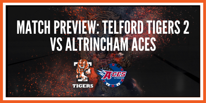 TIGERS MATCH PREVIEW