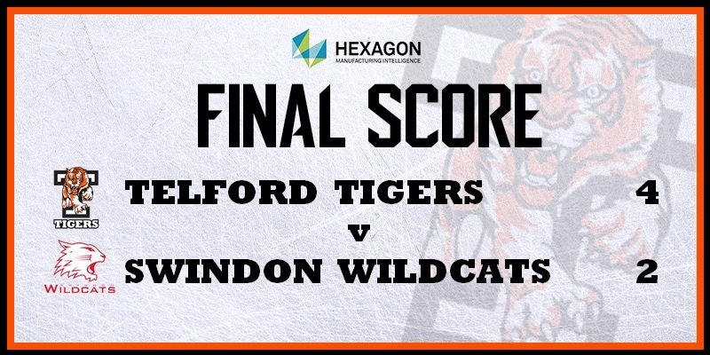 Tigers v Wildcats 15092019 800w