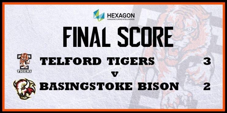 Tigers v Bison 13102019 800w